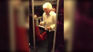 Babička je vo forme! (Francúzsko)