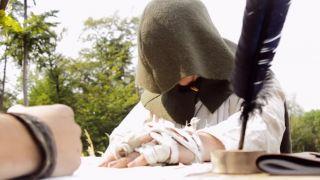 Between Death - krátky film (2015) SK