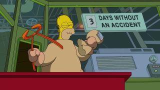 Bart sa konečne dostal k diaľkovému ovládaču