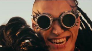 Mad Shelia a.k.a. čínska verzia Mad Max