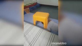 Už rozmýšľali o amputácii (Thajsko)