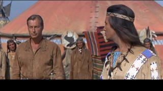 Winnetou a daňový únik (paródia dabing)