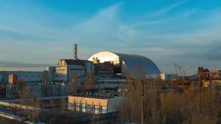 Černobyľská atómová elektráreň dostala nový sarkofág