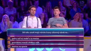 Juraj Kemka vs. Andrej Bičan (Dobre vedieť)