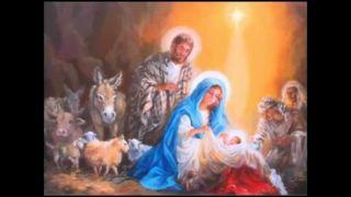 Požehnané Vianočné sviatky
