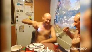 Sergej má rád Volty! (RUSKO)