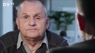 Jožo Ráž hovorí o Rusoch a Američanoch