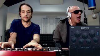 Akustický transformátor, manipulátor!