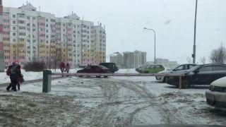 Trasie sa ako osika (Rusko)