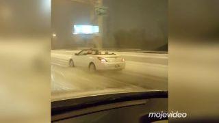 Keď v Kanade začne snehová búrka