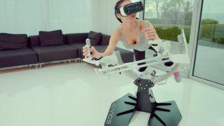 ICAROS - Aktívna Virtuálna Realita