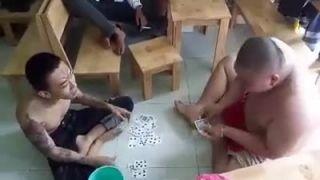 Vietnamská lízaná - nová kartová spoločenská hra