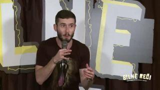 23 slivkových gulí (Silné reči)