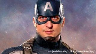 Kapitán Andrej Danko!
