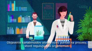Vaše telo vyrába látky podobné látkam v marihuane!