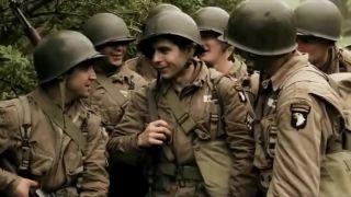 Kapitán Danko a jeho príkladné bojové skúsenosti