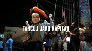 Kapitán Danko - Onedlho príde na Slovenský trh