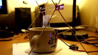 Čajový robot
