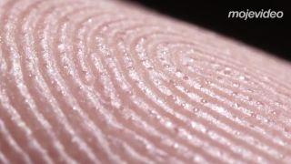 Odtlačok prsta (timelapse)