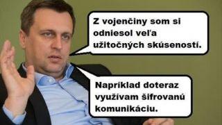 Nespokojný občan - Kpt. Danko (diss)