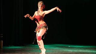 Tanečnica, ktorá vás dostane