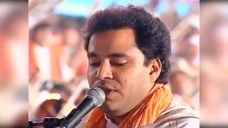 Indický megahit Krishnam Vande
