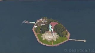 Ako precestovať celý svet pomocou Google Maps?