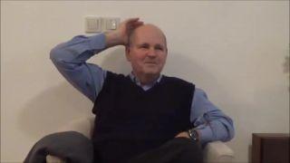 Profesor Peter Staněk o zmysle života a vzdelávacom systéme