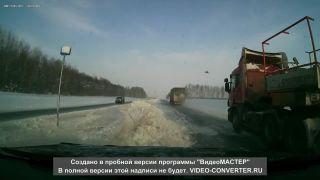 Keď si Rus myslí, že jeho auto je tank