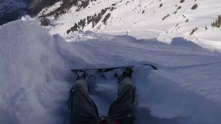 30 sekúnd hrôzy (Švajčiarsko)