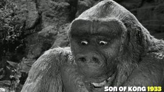 Stvárnenie King Konga vo filmoch od 1933 až po súčasnosť