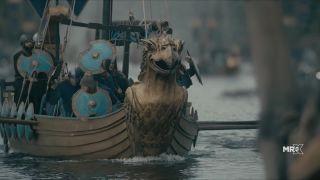 Spoza kamier: Ako vzniká seriál Vikingovia