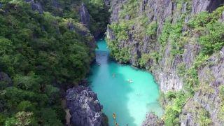 Prekrásne Filipíny: Vyber si svoj ostrov!