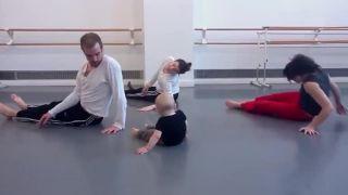 Choreografiu má v génoch