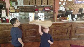 Táto pizzéria má budúcnosť!