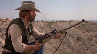 Krutý pomstiteľ Chuck Norris!