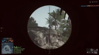 Najväčší troll sniperov (Battlefield 4)