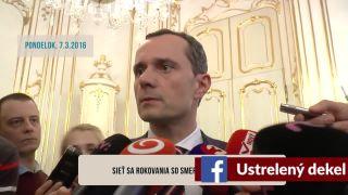Legendy slovenskej politiky vs. Legendy filmu