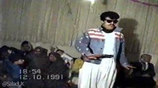 Písal sa rok 1991 v Iráne