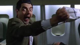 Psychopatický Mr. Bean