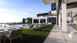 Dom za 250 miliónov USD (Los Angeles)