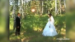 A ľúbili sa až do smrti (svadobné video)
