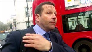 Teroristický útok v Londýne