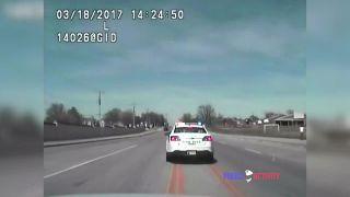 Policajti sa s vrahyňou nebabrali (USA)