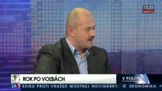 Ing.Mgr.Marián Kotleba - Nič Hitlerom nemám!
