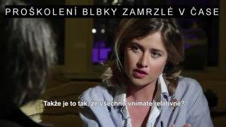 Rozhovor Emira Kusturicu s Emmou Smetana