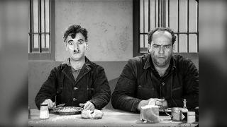 Charlie Chaplin sa dostal do väzenia (KOKAÍN)