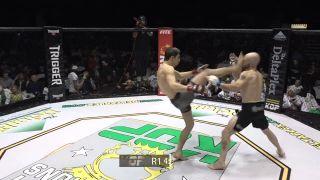 Veď zápas ešte neskončil! (kuriozity zo sveta MMA)