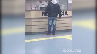 Súrny prípad na urgentnom príjme (Slovensko)
