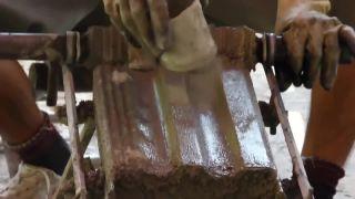 Strešná krytina (tradičná výroba)